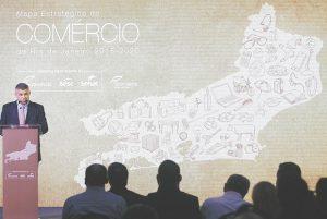 Empresários de Angra e Miguel Pereira apresentam propostas de parceria