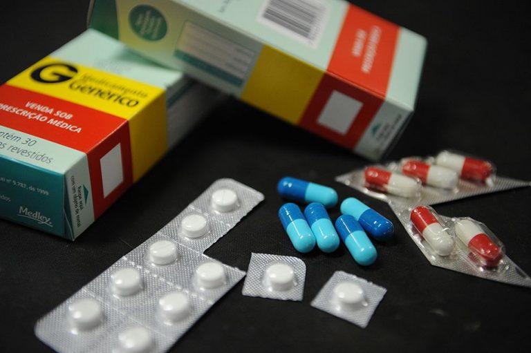 Medicamentos podem ser reajustados em até 12,5%
