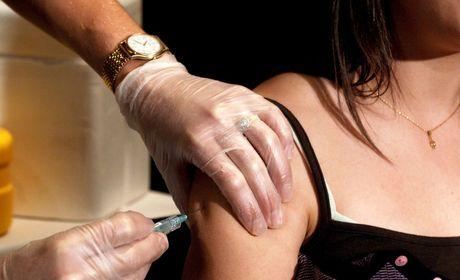 Campanha quer incentivar meninas a procurar vacinação contra HPV