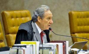 Lewandowski: questionamentos sobre impeachment terão prioridade no STF