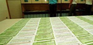 Prazo para retirar ou transferir título de eleitor vai até 4 de maio