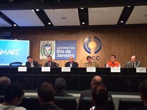 Anistia Internacional critica segurança pública a 100 dias das Olimpíadas