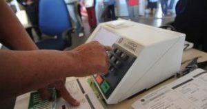 Eleitor com mobilidade reduzida tem até 4 de maio para se transferir de seção