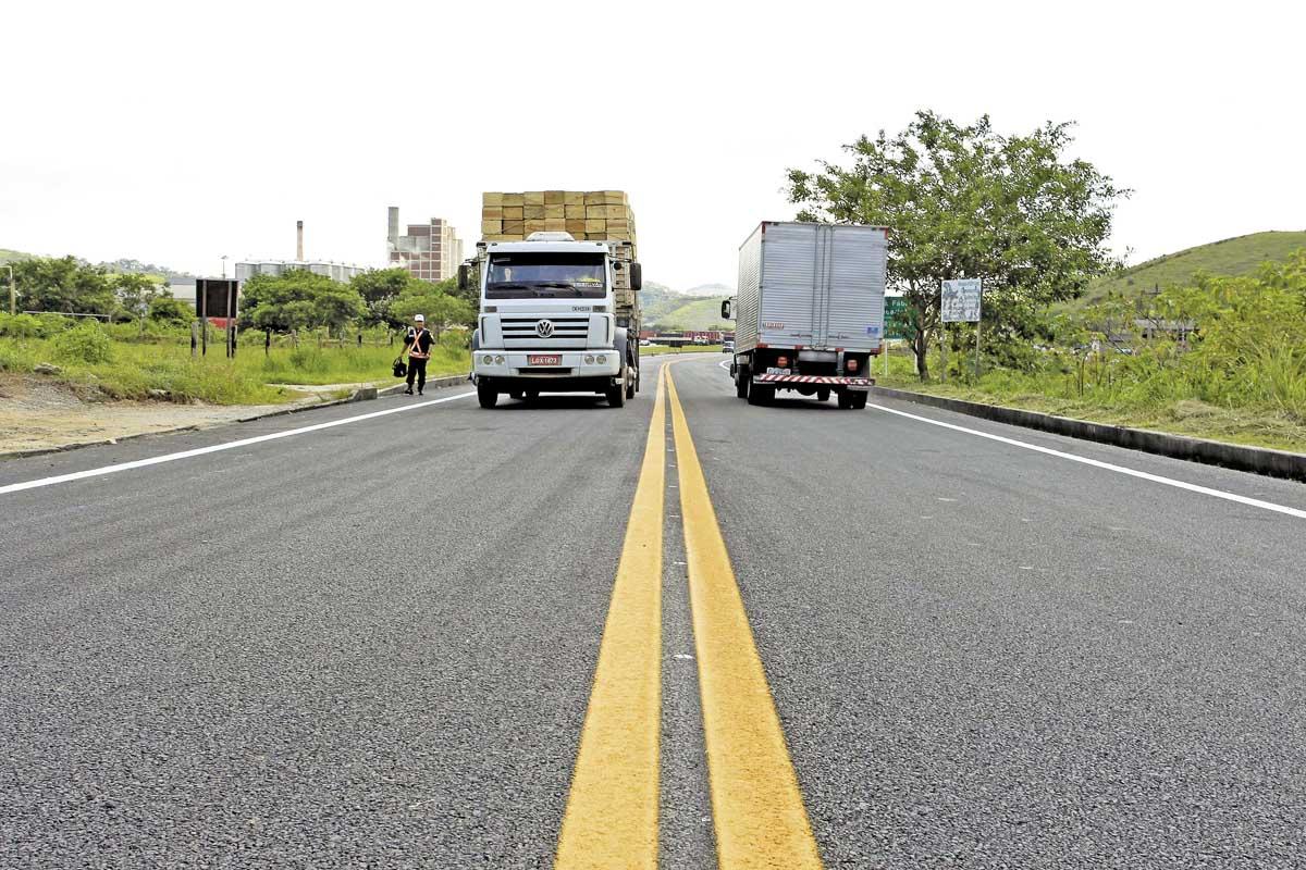 Estado cria normas técnicas para uso de asfalto-borracha
