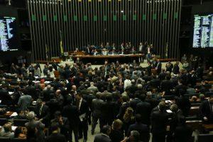 Congresso aprova projeto que altera meta fiscal de 2016