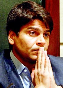 Pedro Paulo deixa secretaria para disputar prefeitura