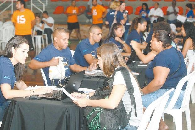 Olimpíada traz oportunidade de trabalho para mil alunos do Senac RJ