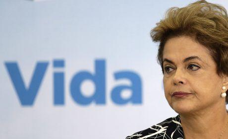 Dilma: não vou para debaixo do tapete porque sou prova da injustiça