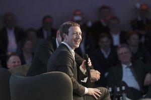 Zuckerberg chama brasileiros para evento