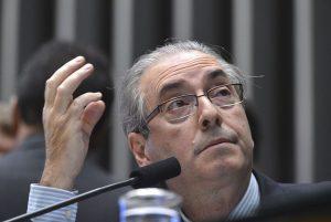 Cunha entra com recurso para reverter ação