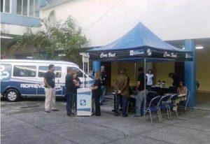 Projeto do Polo de Inovação do IFF é apresentado a empresários de Cordeiro