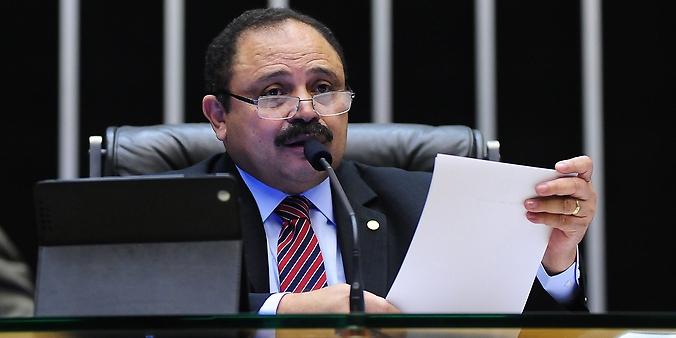 Waldir Maranhão diz que não vai renunciar
