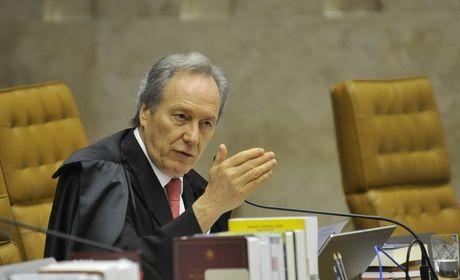 Lewandowski: prazo para julgar impeachment não foi fixado e pode ser questionado