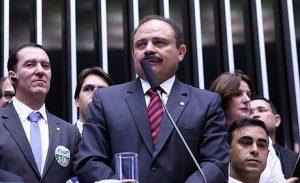 Waldir Maranhão anula votação do impeachment na Câmara
