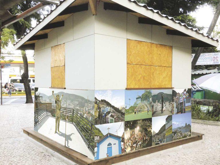 Santa Marta inaugura posto de informações turísticas