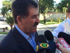Jovem estuprada recebe ameaças até de fora do RJ, diz secretário