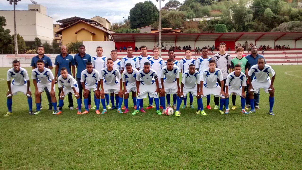 Cantagalo e Bom Jardim fazem a final regional do Campeonato de Ligas Municipais da Ferj