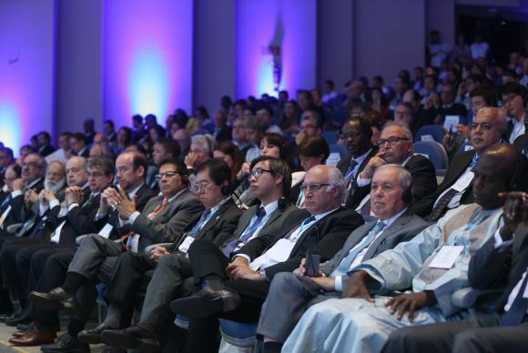 Fórum Mundial da Água vai envolver governos locais na busca de soluções hídricas