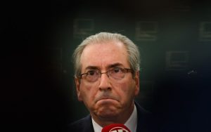 Conselho de Ética marca votação do processo contra Cunha para a próxima terça