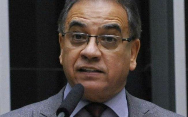 Aliado de Cunha, deputado Ronaldo Fonseca vai relatar recurso na CCJ