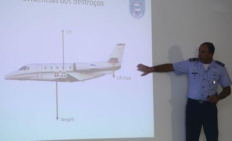 PF prende quatro pessoas em operação envolvendo avião de Eduardo Campos