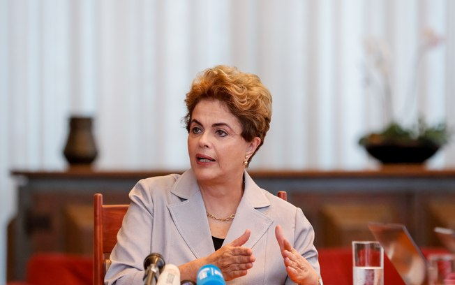 Perícia do Senado comprova que não houve crime de responsabilidade, diz Dilma