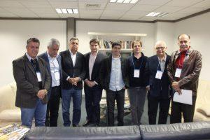 Nova Friburgo é sede da primeira reunião do Supera Rio
