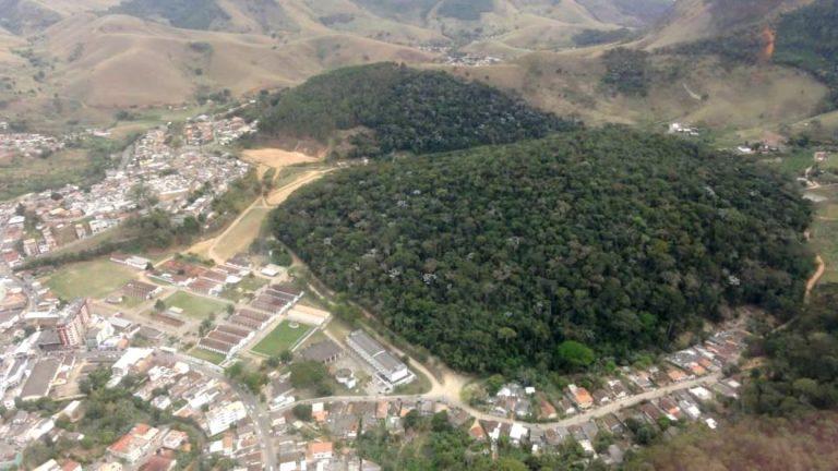 """Prefeito de Cordeiro lança a campanha """"O parque é nosso"""""""