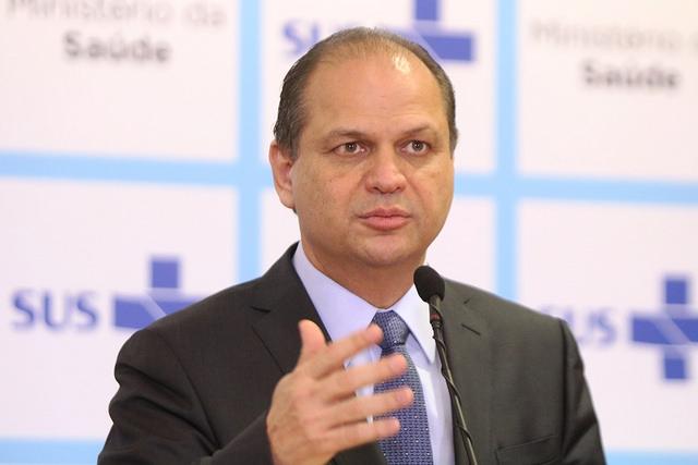 Ministro da Saúde classifica como exagero o pedido de adiamento da Olimpíada