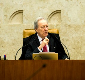 STF nega inclusão de áudios em defesa de Dilma