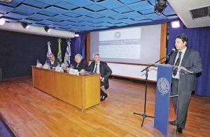 Secretaria de Transportes apresenta primeiros resultados do PELC