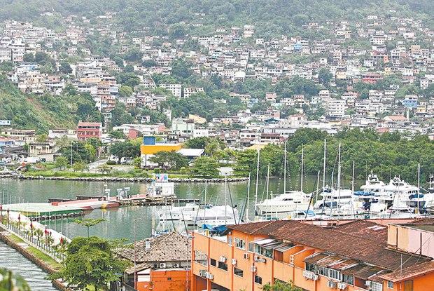 Empresários de pelo menos quatro municípios fazem negócios em Angra