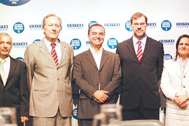 Dono da Gama Filho é preso por desvio de R$ 90 milhões