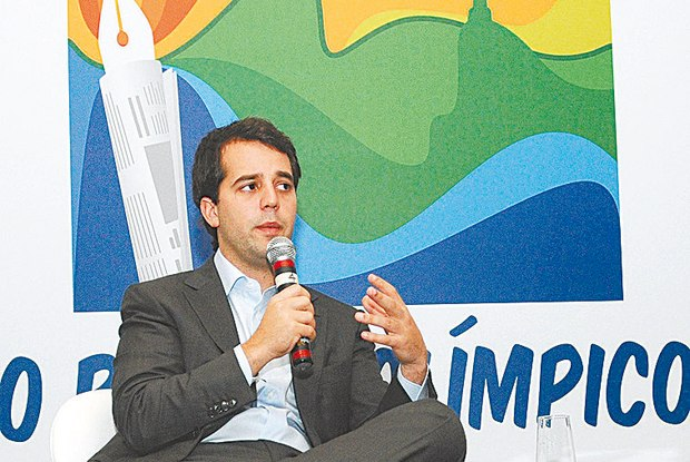 Secretário garante que não haverá cortes de verbas após Olimpíadas