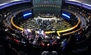 Câmara e Senado elegem presidentes e retomam trabalhos legislativos esta semana