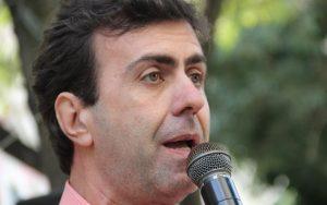 Marcelo Freixo lidera disputa pela Prefeitura do Rio de Janeiro, diz pesquisa