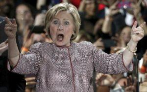 Cresce a vantagem de Hillary sobre Trump na corrida eleitoral dos EUA