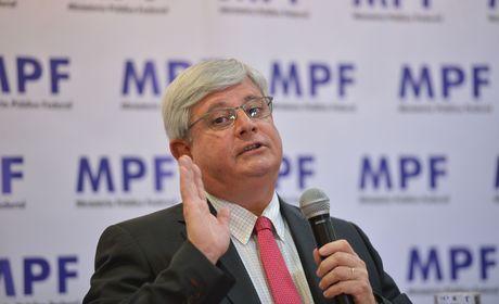 """""""Lava Jato por si só não salvará o Brasil"""", diz Janot"""