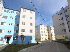 Vítimas das chuvas em Nova Friburgo recebem apartamentos nesta quarta