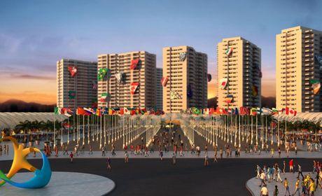 Prefeitura entrega Vila dos Atletas ao Comitê Rio 2016