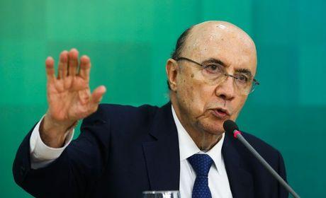 Governo estima déficit primário de R$ 139 bilhões em 2017