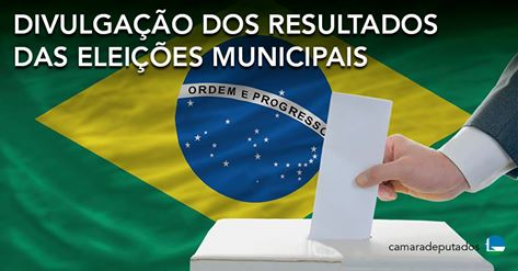 Câmara desenvolverá software para divulgar resultado de eleições municipais