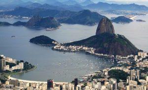 Governo pode aumentar revistas e restrições no trânsito na área dos Jogos