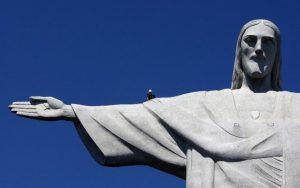 Igreja Católica teme atentado contra o Cristo Redentor durante os Jogos
