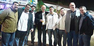 Subseção da OAB/RJ em Cordeiro recebeu advogados e visitantes em Stand da CAARJ instalado na 74ª Expo Cordeiro