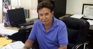 Ministério Público requer afastamento de Alair Corrêa