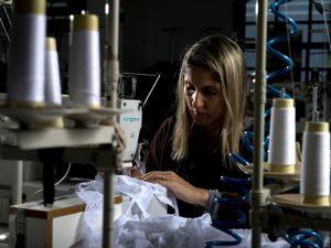 Serra do Rio aumentou em 63% a exportação de moda íntima, diz Firjan