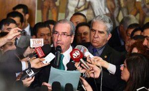 Deputados tentam antecipar sessão da CCJ que discute cassação de Cunha