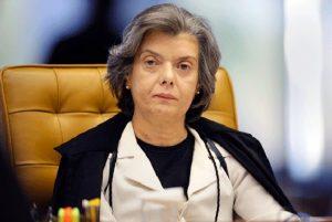 Ministra Cármen Lúcia é eleita presidente do Supremo Tribunal Federal