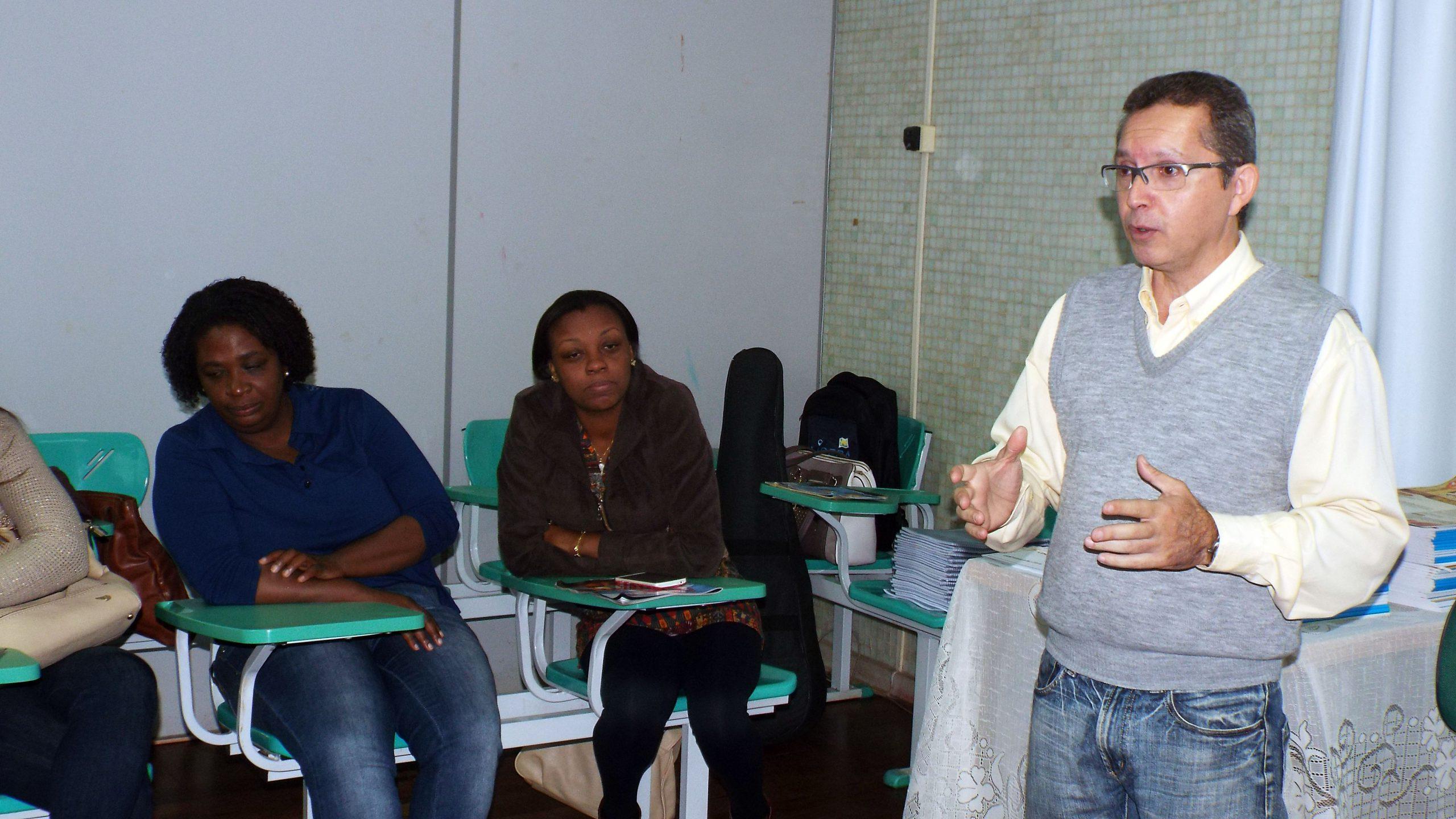 Programa 'Jovens Empreendedores', do Sebrae, chega a mais três escolas de Cantagalo